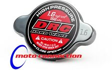 DRC Alta Presión 1.6 Kgf Tapón Radiador Yamaha YZF250 YZF450 YZF 250/450 MX