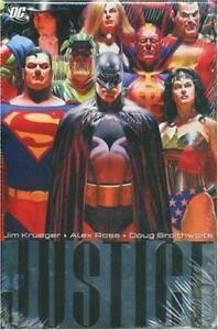Justice-Vol-1