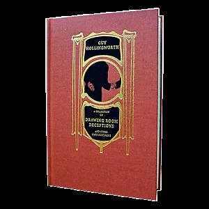 Sala de dibujo engaños por Hollingworth-libro
