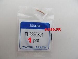 1 X Seiko Joint pour montre 5M22 5M42 5M43 5M45 3023 5MZ partie NEUF Ø 31.0 mm