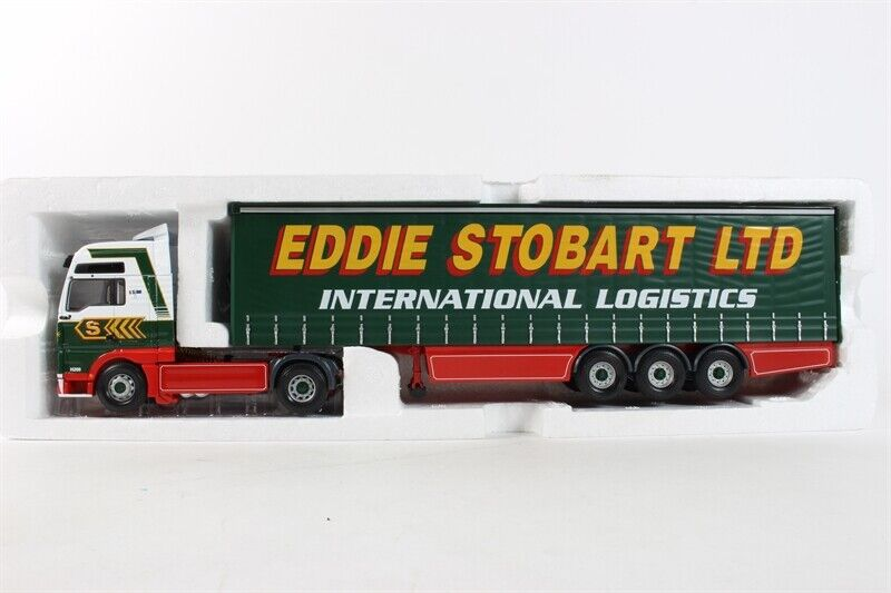 MAN TGA  EDDIE STOBART LTD