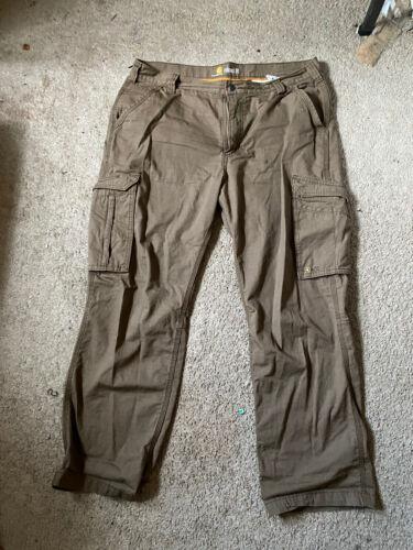 carhartt cargo pants 40
