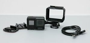GoPro-Hero-7-CHDHX-701-Action-Kamera-mit-Touch-Schwarz