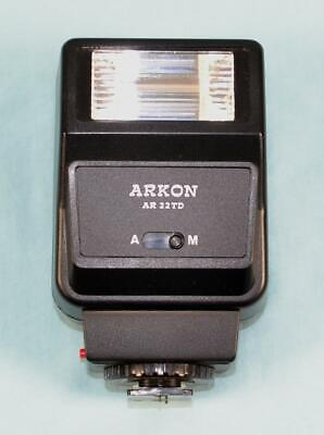* Arkon Electronic Camera Flash Flasher