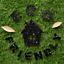Hemway-Eco-Friendly-Glitter-Biodegradable-Cosmetic-Safe-amp-Craft-1-24-034-100g thumbnail 39