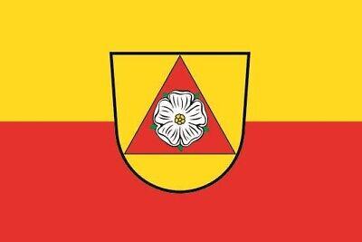 Fahne Flagge Kärnten 50 x 75 cm Bootsflagge Premiumqualität