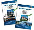 Oberbayern 1+2 von Brigitte Günther, Hubert Hunscheidt und Roland Dreyer (2015, Taschenbuch)