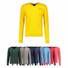 Gant Herren Woll-Pullover in verschiedenen Farben Größen S bis XXXL NEU