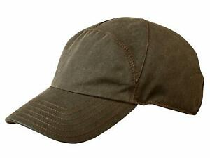 Baseball Used Co Cap Ohrenklappen look Mit Outdoor design Vintage Stetson pe HxqwSCdHZ