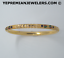 21K-GOLD-ENDLESS-BANGLE-ESTATE-PIECE-GOLD-IS-RISING-MAKE-UR-BEST-OFFER thumbnail 2