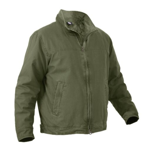 Rothco 53385 Olive Drab 3 Season Concealed Carry Jacket