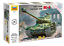 ZVEZDA-Model-Kits-Battle-Tanks-Armored-Forces-WWII-Snap-Fit-Scale-1-72 thumbnail 16