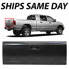 NEW Primered - Rear Tailgate Replacement for 2002-2008 Dodge RAM 1500 2500 3500