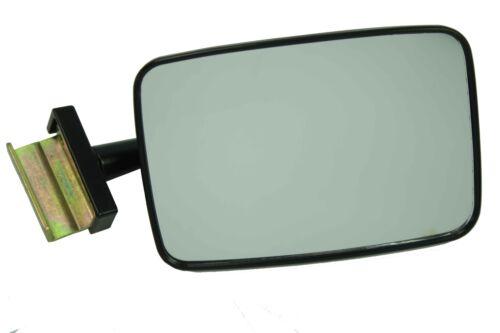 IFA trabant 601 espejo pas f Sansón Duo exterior negro destartalado izquierda a la izquierda
