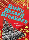 Pocket Facts Year 3: Risky Record Breakers by Haydn Middleton (Paperback, 2005)