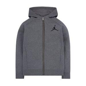 954381 Sur Air Sweat Shirt Zip Nike Détails Modèle Intégral Geh Jordan Gris D2Ye9WEHI