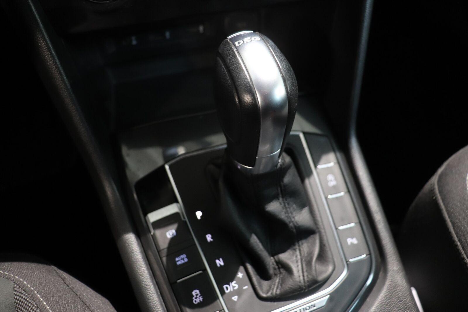 VW Tiguan TDi 190 Highline DSG 4Motion Van