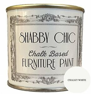 Shabby chic furniture paint vernice a gesso per mobili for Creare mobili
