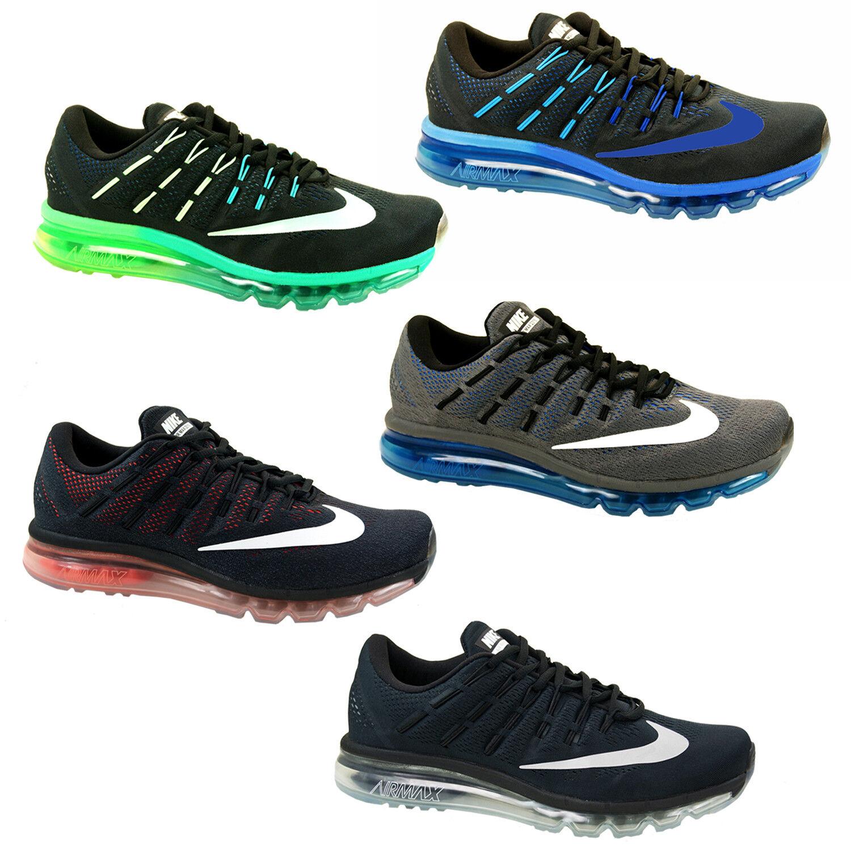 Nike Air Max 2016 πάνινα παπούτσια αθλητικά παπούτσια αθλητικά παπούτσια αθλητικά παπούτσια 806771