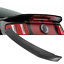 thumbnail 1 - For 2010-2014 Ford Mustang Coupe Shelby GT500 Style Paintable ABS Trunk Spoiler