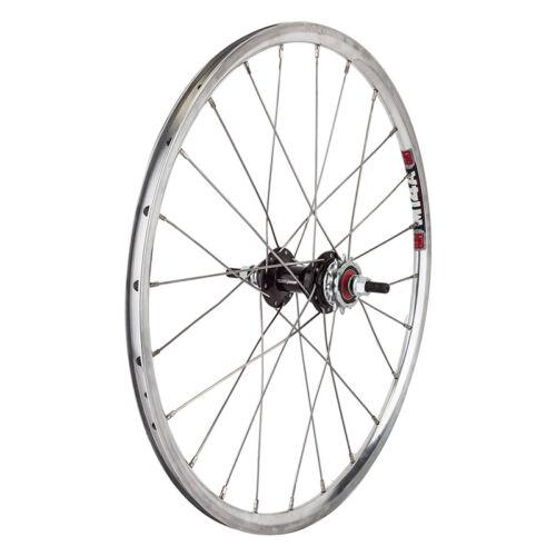 WM Wheel Hinten 20x1-1/8 451x13 Sonne M14a Pol 24 Bk-Ops Mx3100 1sp Cass Laufräder Radsport