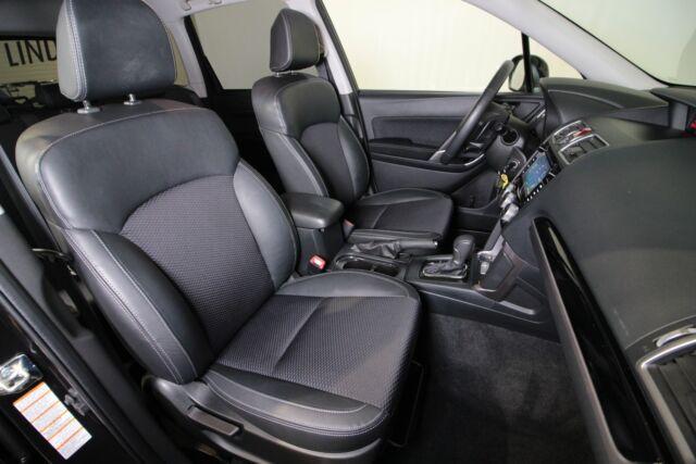 Subaru Forester 2,0 XT Sport CVT AWD