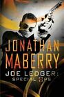 Joe Ledger: Special Ops by Jonathan Maberry (Paperback / softback, 2014)