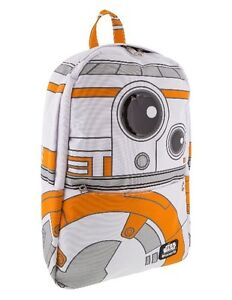 Disney-Parks-Star-Wars-BB-8-Backpack-Authentic-Bag