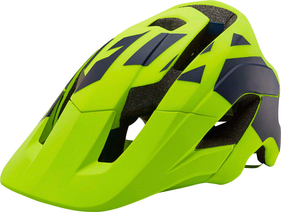 Fox Racing Metah Helmet  Thresh Flo giallo giallo giallo XL 2XL dc1e27