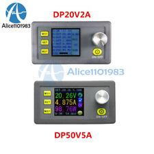 Dp20v2a Dp50v5a Constant Voltage Programmable Step Down Digital Power Supply Kit