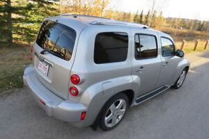 2011 Chevy ........ HHR ( 2LT ) ......... will take $5555 obo