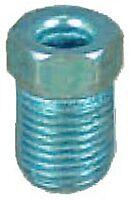 "12-3/16"" line metric brake line fittings 10mm x 1.0 thread pitch"