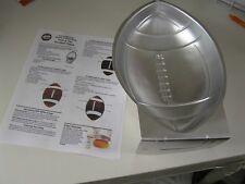 Wilton 1990 Football Cake Pan Mold 2105 6504 eBay