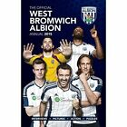 Official West Bromwich Albion FC 2015 Annual by Grange Communications Ltd (Hardback, 2014)