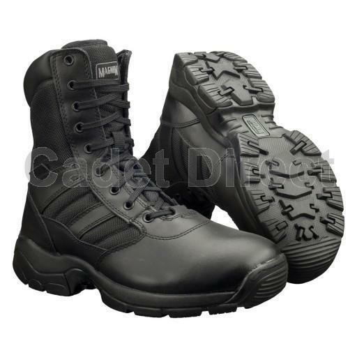 Magnum Panther 8.0 8.0 8.0 Leather/Nylon Fieldcraft Boot in Sizes 4 - 13 094b58