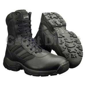 pelle taglie nelle Magnum Panther nylon Boot 4 Boot 13 in 0 8 qYTYfxR6