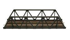 """Atlas 883 -9"""" Warren Truss Bridge Kit H0/00 Gauge Code 100 Track Tracked 48 Post"""