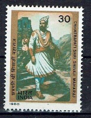 Reasonable Indien Minr 824 Postfrisch ** Asia