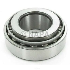 Details about Wheel Bearing-RWD NAPA/BEARINGS-BRG BR12VP