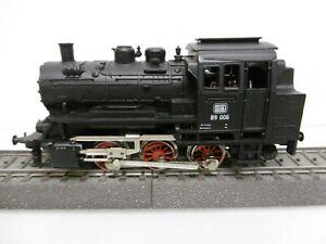 Marklin-3000-9-H0-3L-Steam-Locomotive-Br-89-006-DB-Epoch-III-Top-Without