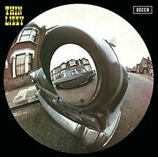 Thin Lizzy by Thin Lizzy (Vinyl, Dec-2014, Decca)