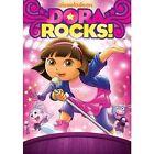 Dora The Explorer Dora Rocks 0097361440149 DVD Region 1