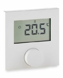 Eazy Thermostat LCD Regular 230V NC Aufputz ET-10300-0000 - Weißwasser, Deutschland - Eazy Thermostat LCD Regular 230V NC Aufputz ET-10300-0000 - Weißwasser, Deutschland