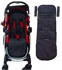 Pram Liner To Fit Baby Jogger City Select Ebay