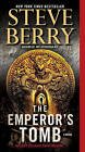 The Emperor's Tomb by Steve Berry (Paperback / softback)