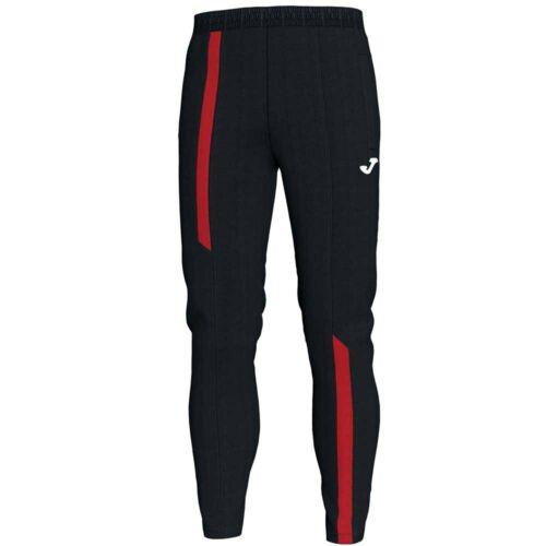 JOMA SUPERNOVA PANTS MEN´S CLOTHING RED,BLACK