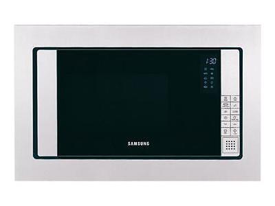 Forno a microonde da incasso Samsung G77SUST FG77SUST 8806085179110 ...