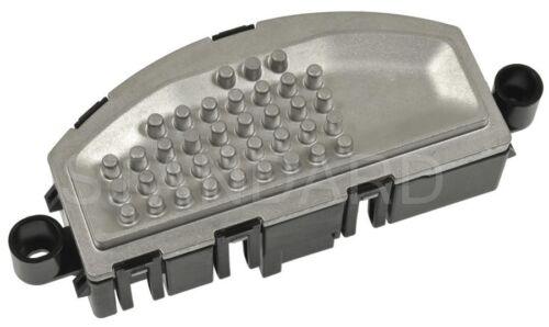 HVAC Blower Motor Resistor Standard RU-870