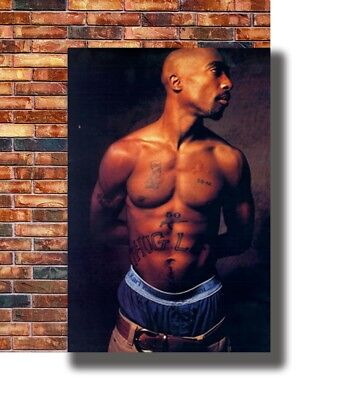 T2438 20x30 24x36 Silk Poster Kendrick Lamar DAMN Hip Art Print