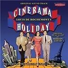 Cinerama Symphony Orchestra - Cinerama Holiday [Original Soundtrack] [Remastered] (2014)